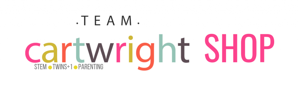 Team Cartwright Shop